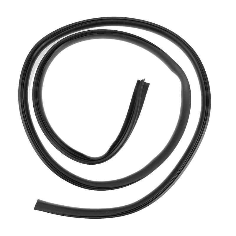Universele 1.6 M Auto-interieur Dashboard Afdichtstrip Geluiddichte Sticker Seal Strip Voor Auto Dashboard Voorruit Auto Styling