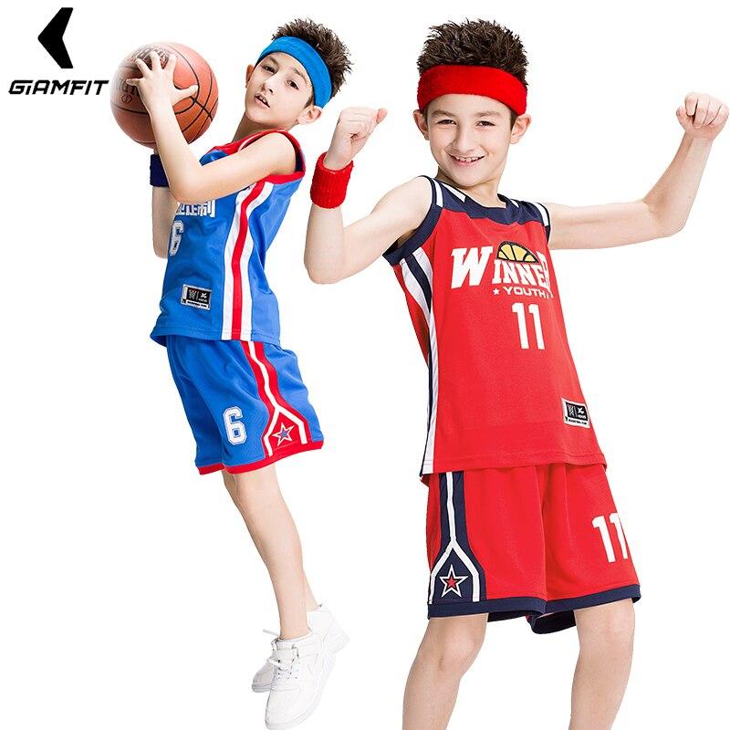 Jóvenes Retro baloncesto Jerseys personalizado niños baloncesto ropa transpirable equipo deporte chándal sin mangas ropa deportiva DIY uniformes