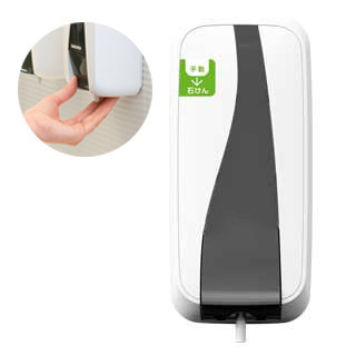 Soap Dispenser Toilet plate will be a clear reagent to the liquid sit toilet seat sterilizing machine