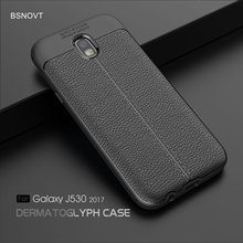 For Samsung Galaxy J5 2017 Case J530 Silicone Shockproof Anti-knock Cover