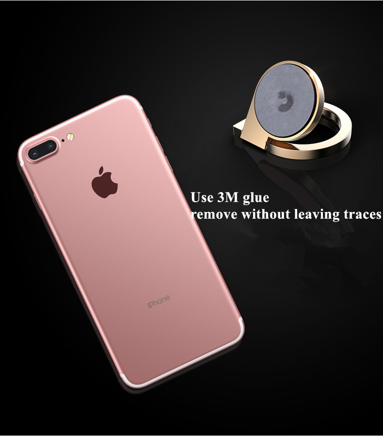 Devil Series Ring Holder Universal Mobile Phone Ire Desk Metal Finger Grip For Iphone Xiaomi Holder Stand Bracket Ae Saver Ship Products Hot Sale Mobile Phone Holders & Stands