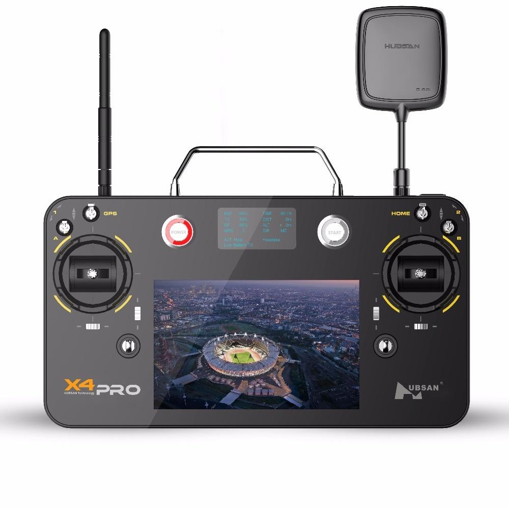 D'origine Hubsan X4 PRO H109S FPV RC Drone Quadcopter Pièces De Rechange H7000 Haute Édition Transmetteur Télécommande H109S-38