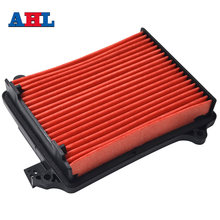 Voor Honda AX-1 NX250 AX1 AX 1 NX 250 1988 1989 1990 1991 1992 1993 1994 1995 Motorfiets motor Deel Air Filter Cleaner(China)