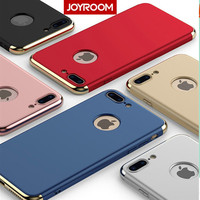 Joyroom High Quality Luxury Ultra Thin Shockproof Armor Phone Cover For IPhone 7 7 Plus 3