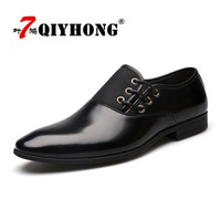 Fashion Luxury QIYHONG Brand Spring And Autumn Women Shoes Breathable Cloth Casual Shoes Lightweight Wear Resistant