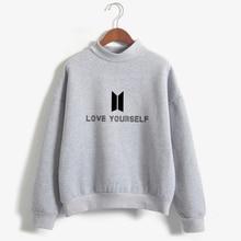 Bangtan7 Love Yourself Sweatshirt (6 Colors)