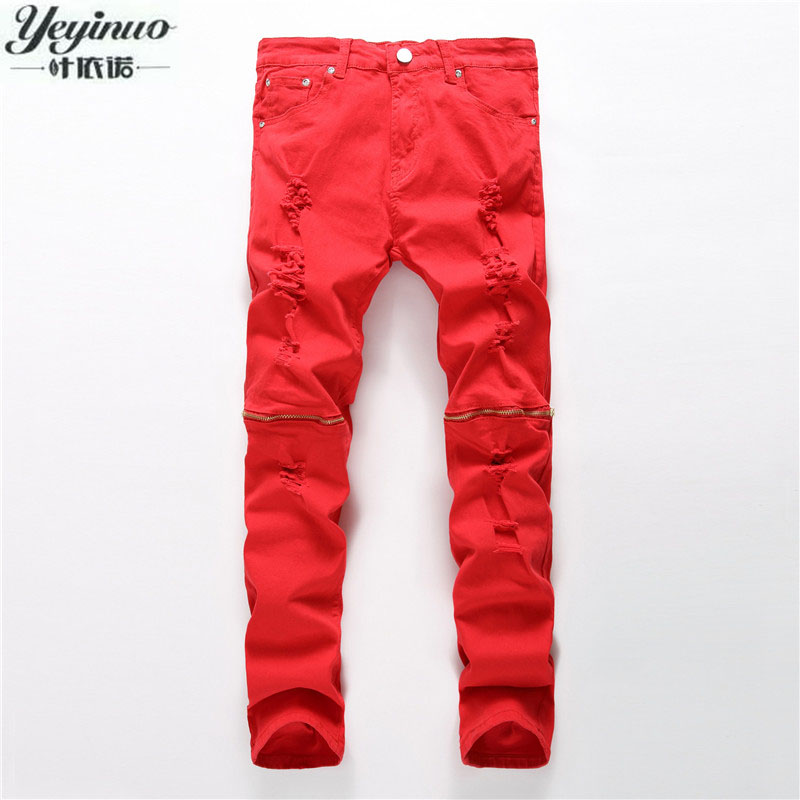 Popular Red Cargo Pants-Buy Cheap Red Cargo Pants lots from China ...