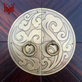 Chinese style furniture cabinet door ark processing handle
