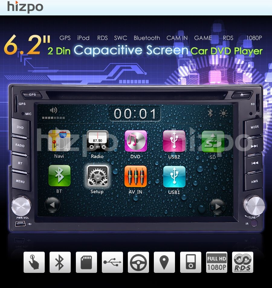 Navihouse gps navigation hd dual 2 din in dash car stereo dvd player please check your original car radio size and appearance before make a order bid to avoid mistake asfbconference2016 Gallery