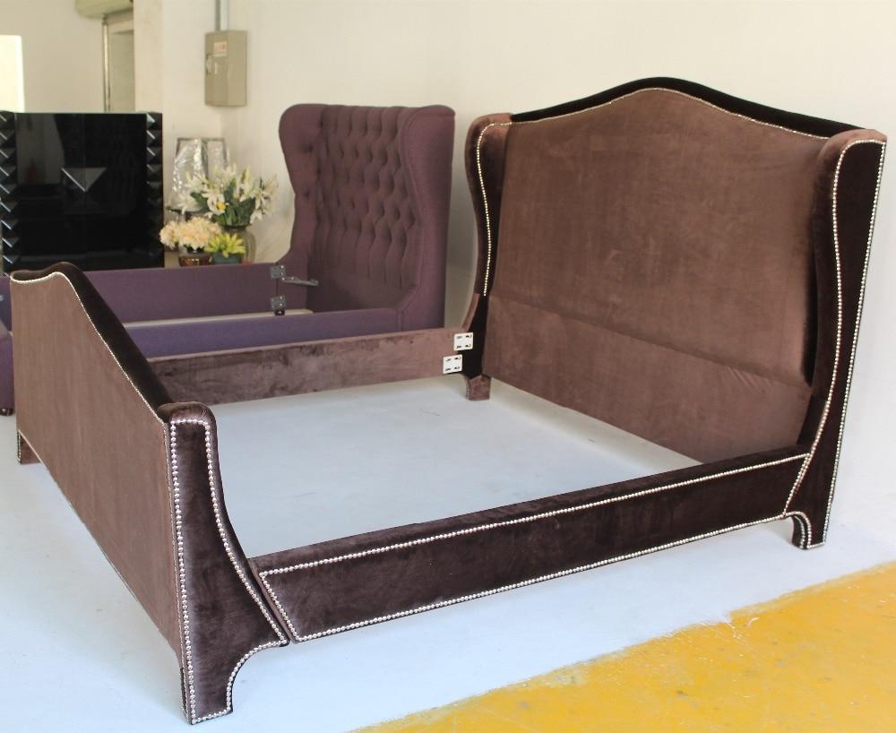 Online kopen wholesale kids slaapkamer bedden uit china kids ...