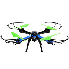 6 Axis RC Quadcopter with Camera