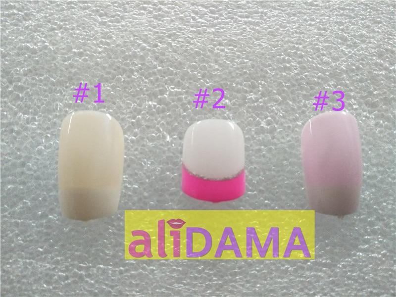 Fingernail Color