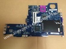 Free shipping New For Lenovo G530 Motherboard jiwa3 LA-4212P Rew:2.0 notebook main card