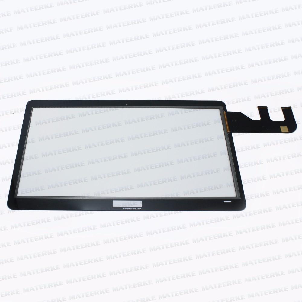 NEW For Asus UX305 UX305CA UX305LA UX305FA Series 13.3'' Touch Screen Panel+Glass repairment parts upper case assembly for asus ux305ca ux305la ux305fa ux305ua ux305 am19y000m0s 13nb06x5am0202