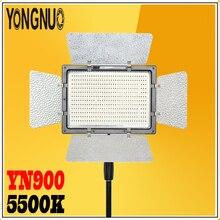 YONGNUO YN900 Беспроводной светодиодный свет Панель LED Фотографическая свет лампы 5500 К 7200LM освещение для Canon Ni K на Камера видеокамера