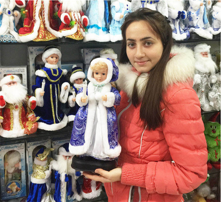 neve brinquedo donzela 2018 presentes de natal para crianças brinquedo