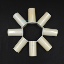 10pc/lot 54x29mm Plastic White Toy Doll Squeaker Repair Noise Maker Insert Crafts Accessories Bell