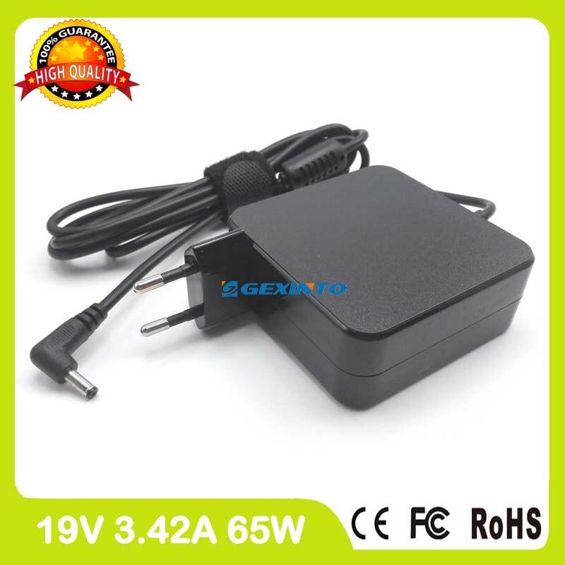 19V 3.42A ac power adapter laptop charger for Asus ZenBook Flip UX360CA UX360UA EU Plug
