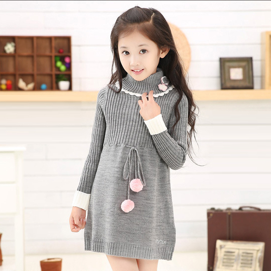 Kids Sweaters Girls