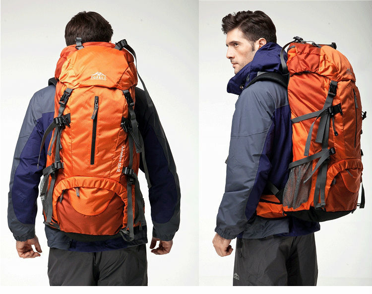 Aliexpress.com : Buy Topsky 45L Waterproof Women Men Travel ...