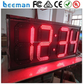 Leeman 2 digits High Quality Large Waterproof Digital Wall LED Countdown Timer
