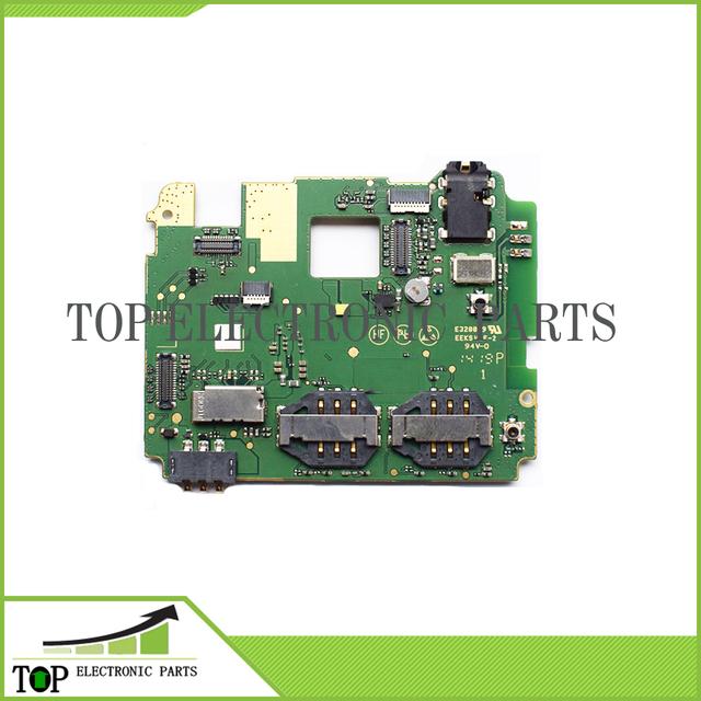 100% nuevo original para lenovo a859 placa base placa madre mainboard motherboard envío libre
