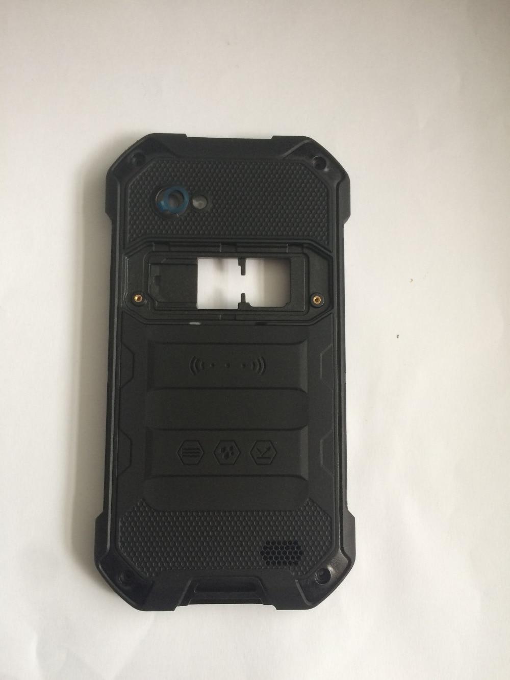 Nouveau Couvercle De La Batterie + Haut-Parleur pour Blackview BV6000 BV6000S 1280x720 Livraison Gratuite + numéro de suivi