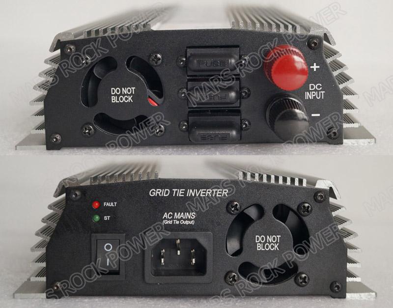 DC-AC-800