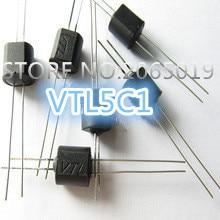 5 個の 10 個 VTL5C4 VTL5C3 VTL5C2 VTL5C VTL DIP 4