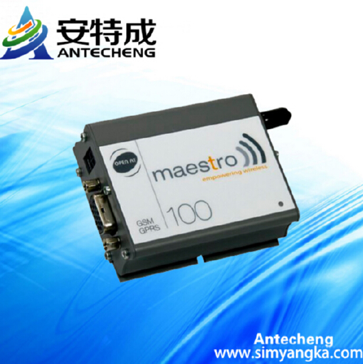 M2M industrial DTU smart 100 data logger