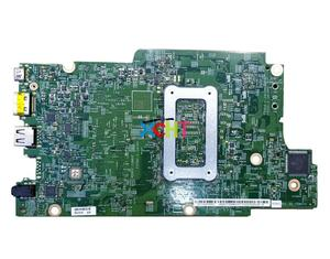 Image 2 - עבור Dell Inspiron 13 7368 15 7569 X6C95 0X6C95 CN 0X6C95 w i5 6200U מעבד 2.3 GHz DDR4 מחשב נייד האם Mainboard נבדק