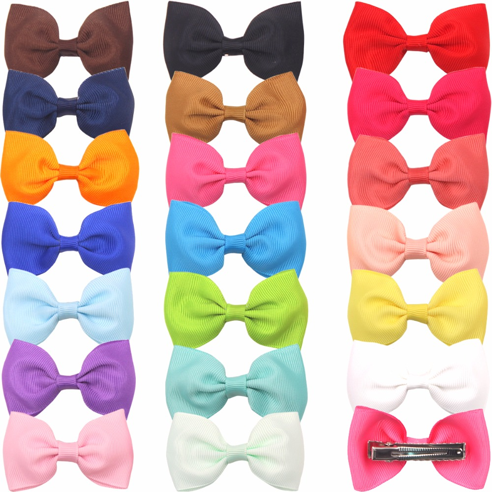 Aliexpresscom  Buy 20 pcs 275 Candy Barrettes Girls