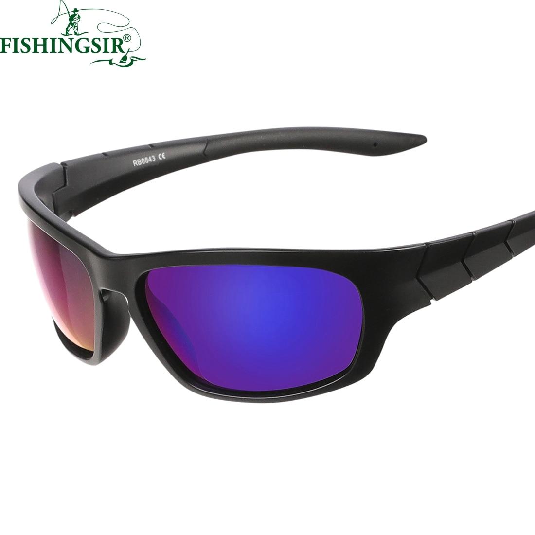 Поляризационные Рыбалка Солнцезащитные очки для женщин для Для мужчин Для женщин UV400 защиты спортивные Велоспорт зима Защита от солнца Очк... ...