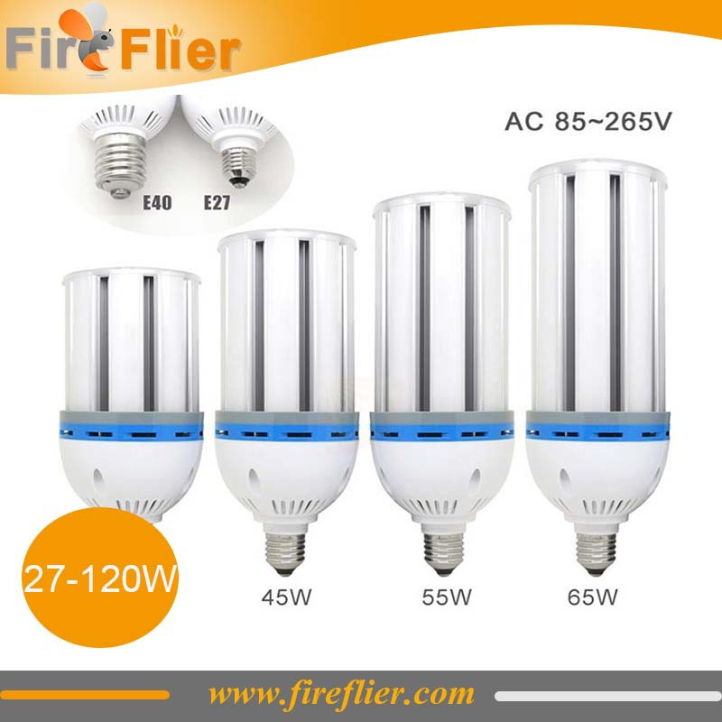 Free Shipping 20pcs/lot outdoor industrial led bulb e40 20w 30w 40w 50w 60w 80w 100w 120w led low bay corn lamp e27 3000K 6000K 10 pcs lot 90w led high bay bulb e40 led bulb lighting 90w e40 led industrial light cool white warm white free shipping