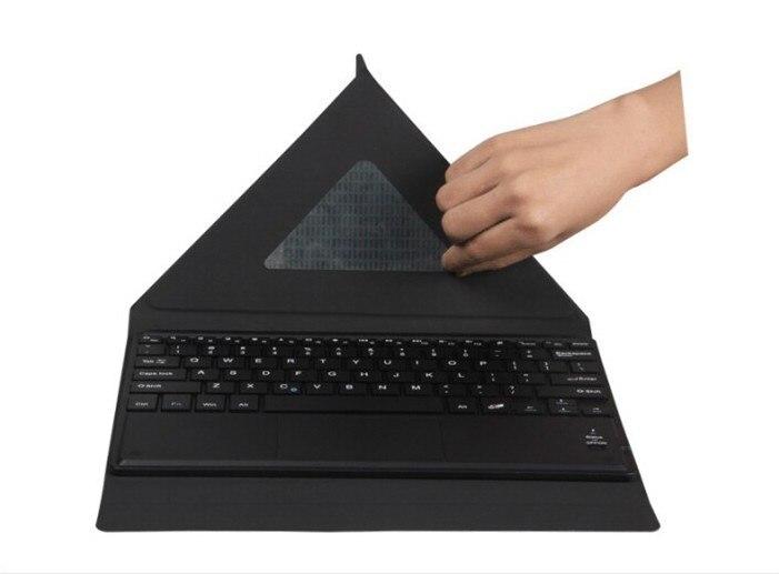 Novo painel de toque caso teclado bluetooth