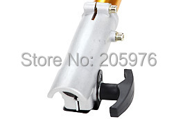 New  Model 9T Shaft,26mm Tube  Joint  Coupler For Multi Brush Cutter,chain Saw ,hedge Trimmer,Replacement Parts