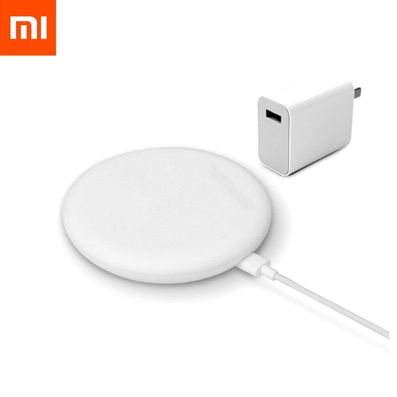 Xiaomi Wireless-Charger 5W Mi-9 Cellphone MIX Qi 20W Max for 2s/3 10W EPP 10W