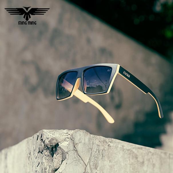New Fashion Square Frame Sport Amplifier Sunglasses EVOKE Brand Designer  Gradient Glasses Men Women Oculos de sol masculino-in Sunglasses from  Apparel ... c07017d4ac