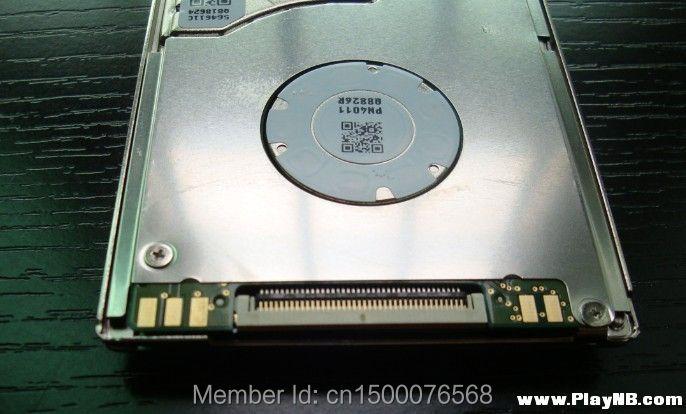 """새로운 1.8 """"120GB CE / ZIF HS122JB HDD XT1 2510P 2710P d430 d420 VGN-TZ 노트북 교체 용 MK1011GAH MK1214GAH MK8009GAH"""