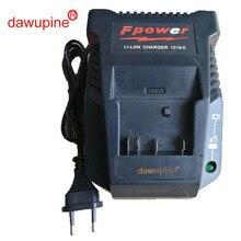 Dawupine 1018 К Зарядное устройство для Bosch электрическая дрель 18 В 14,4 В литий-ионный Батарея BAT609 BAT609G BAT618 BAT618G BAT614 2607336236