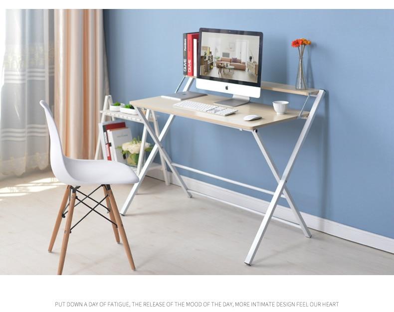 Mood Kussens Sale : Neue ankunft einfachen klapp schreibtisch laptop schreibtisch