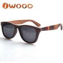 Cw141 2016 new стиль поляризованные линзы корк деревянные очки мужчины пробки женщин солнцезащитные очки женщины