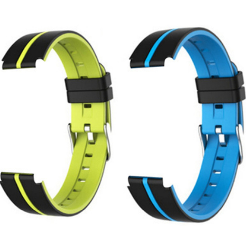 696 100% Original Strap For B57 Smart Watch B57 Three Color Smartwatch Straps
