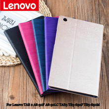 "Protective Shell/Skin protective Leather Case For Lenovo  TAB 2 A8 A8-50 A8-50F A8-50LC  8"" Tablet PC TB3-850F TB3-850M"