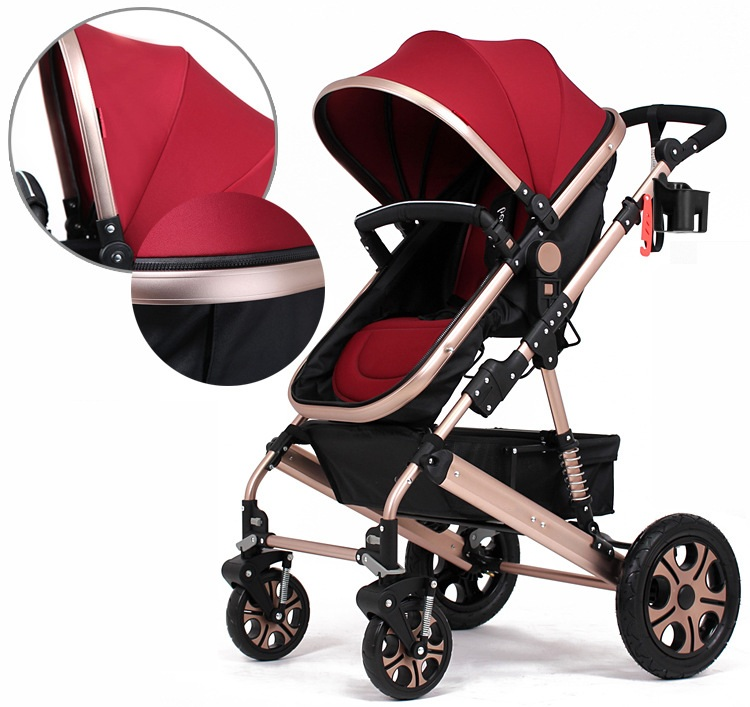 four baby stroller strollers 2017. Black Bedroom Furniture Sets. Home Design Ideas