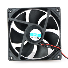 90*90*25mm 9025 2 Pin Cooling Fan 24V  Double Ball  Inverter Welding Machine Cooling Cooler Fan Drop Shipping