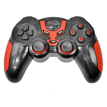 2.4Ghz Wireless Bluetooth Gamepad Controller for Android TV BOX Smartphone Tablet PC VR Games free shipping