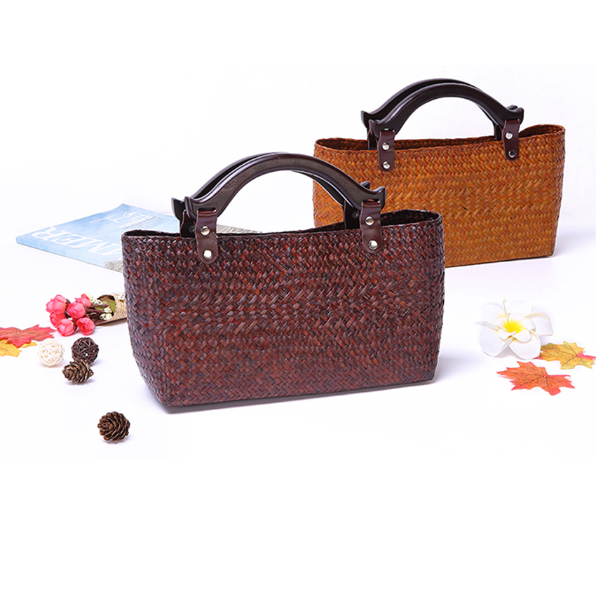 Natural Beach Bags Promotion-Shop for Promotional Natural Beach ...