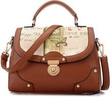 2015 vintage frauen umhängetasche umhängetasche handtasche kreuzkörper handtasche tasche