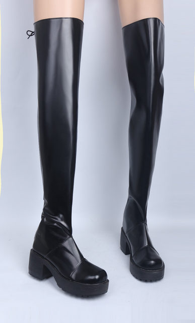 Online Shop NieR Automat YoRHa No. 2 Type B Cosplay Costumes Black ... 9a4325c9e991